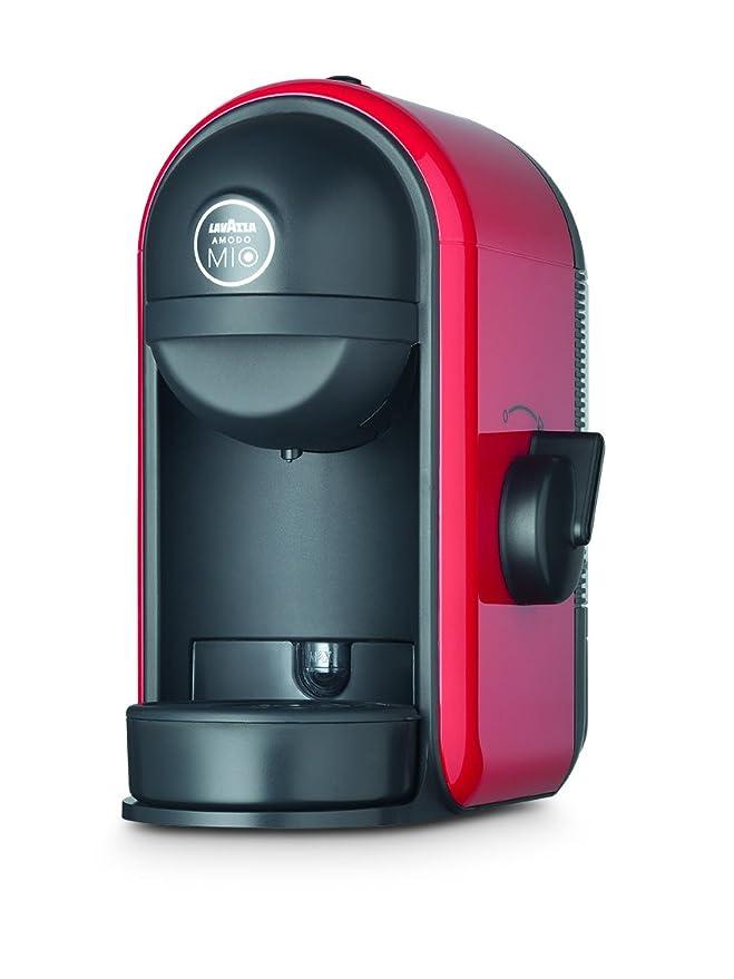Lavazza Minù Independiente Máquina de café en cápsulas 0,5 L Semi-automática - Cafetera (Independiente, Máquina de café en cápsulas, 0,5 L, Cápsula de ...