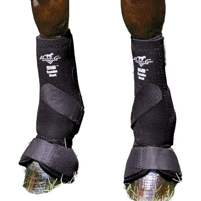 Equine Sport-Medizin Boots Professional s Choice SMB II SMB alle Gr/ö/ßen /& Farben