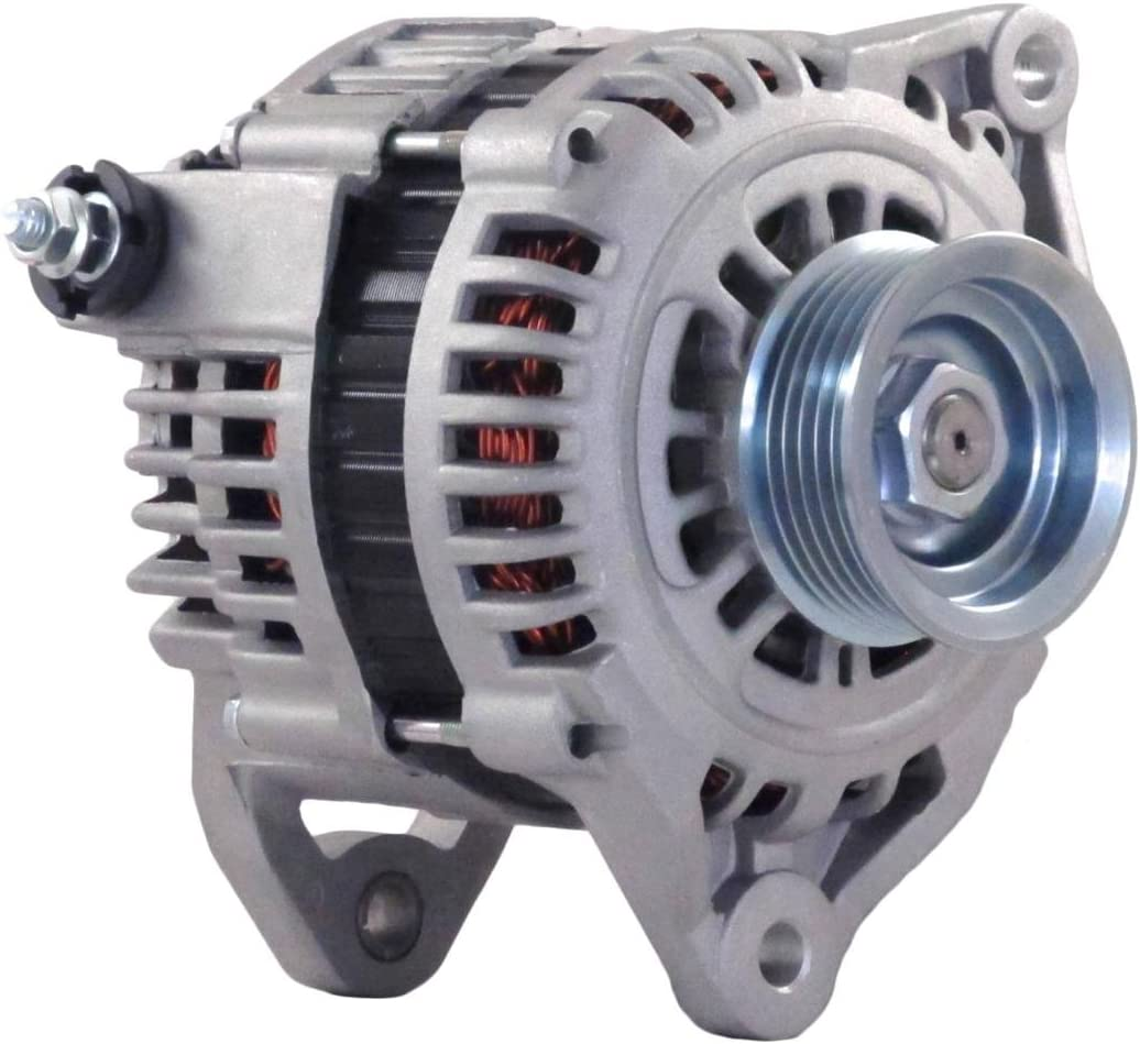 Alternator FITS NISSAN-Pathfinder 2000 3.3L 3.3 V6 13713