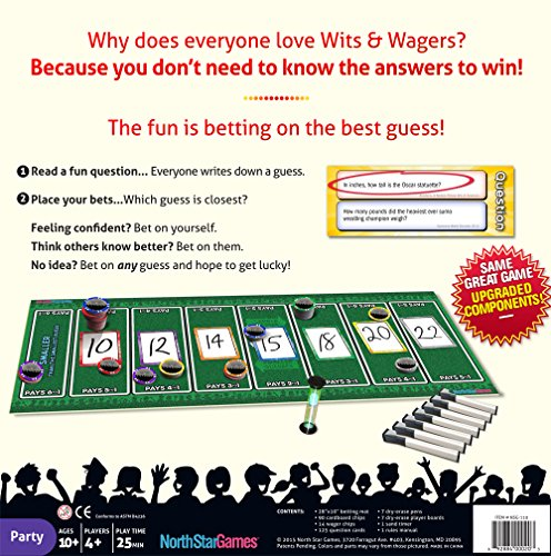 Fun wagers for couples