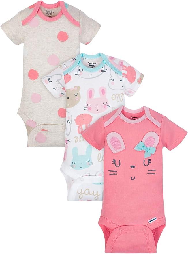 set preemie twin onesie Baby bodysuit bio cotton twinning gift babyshower newborn preemie premature clothes