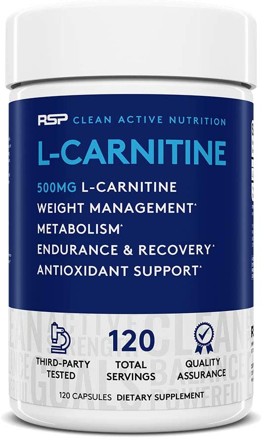 RSP L-carnitina
