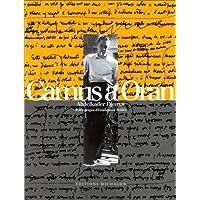 Camus à Oran