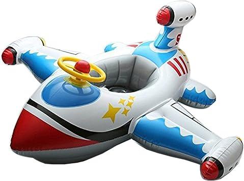 Amazon.com: Flotante Ride-ons Swim Ring asiento de seguridad ...