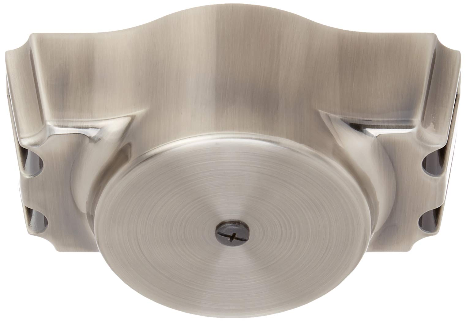 Fanimation SW24PW Palisade Receiver/Cup Unit, Pewter