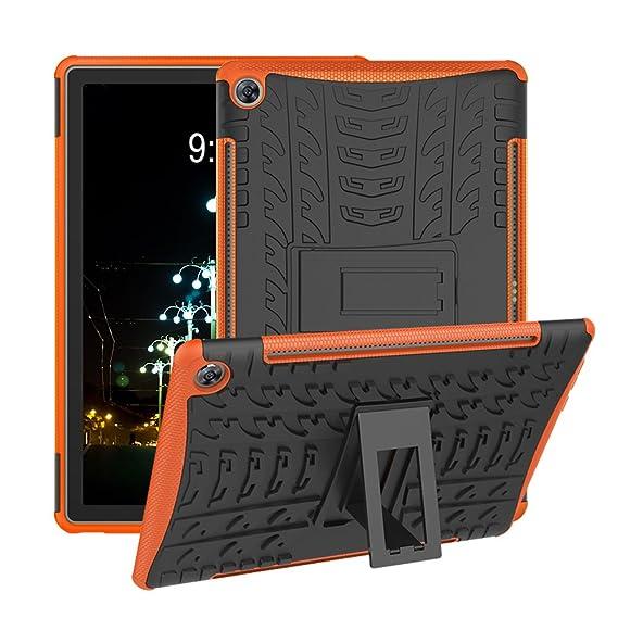 Amazon.com: WFIVE Huawei Media Pad M5 10/M5 10 Pro Case ...
