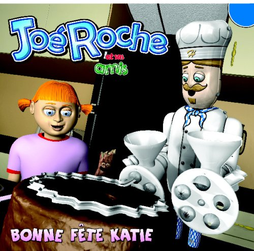 Download Bonne fête Katie - French Level One (French Edition) pdf