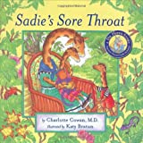 img - for Sadie's Sore Throat (Dr. Hippo) book / textbook / text book