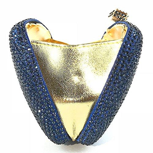 Cheongsam Sac Tout Dîner Messenger Luxe Femmes Diamant de Silver Night Chaud Bandoulière Club Satchel Fourre Soirée Robe Embrayage Pack Messenger 60ERPxq