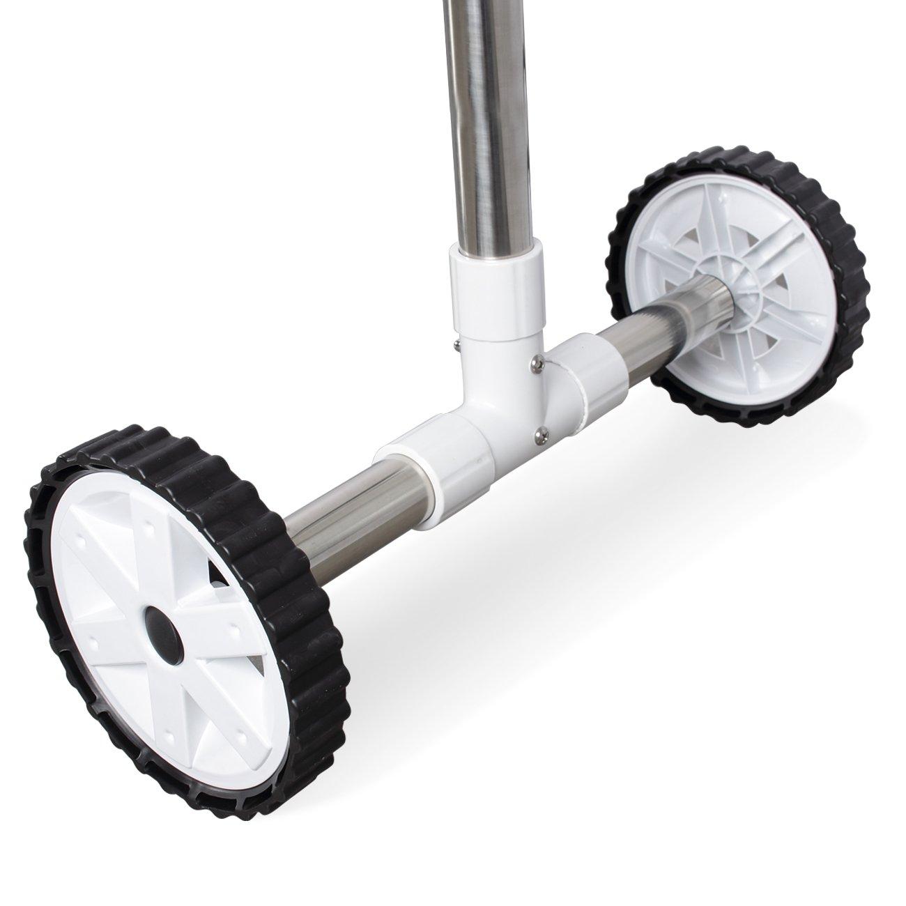 Amazon.com: ARKSEN - Carrete de aluminio para piscinas de ...