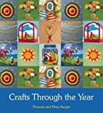 img - for Crafts through the Year by Thomas Berger (2011-09-01) book / textbook / text book