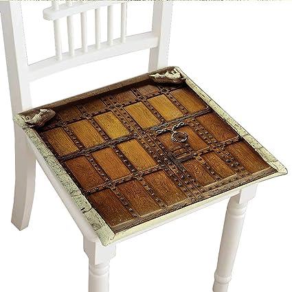 Pleasant Amazon Com Premium Chair Cushion 32X32X2Pcs Cushion Camellatalisay Diy Chair Ideas Camellatalisaycom