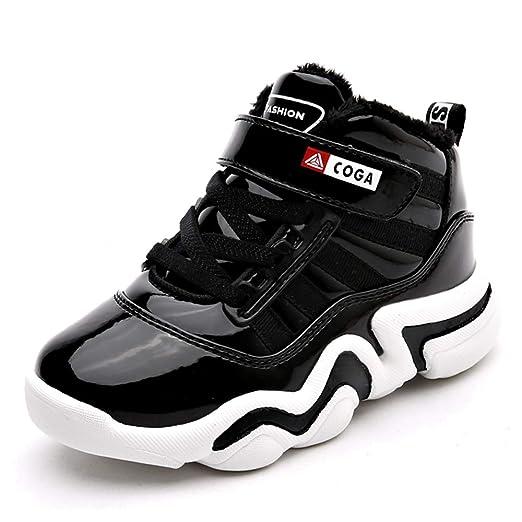 Zapatillas de Baloncesto para niños, Resistentes al Agua ...