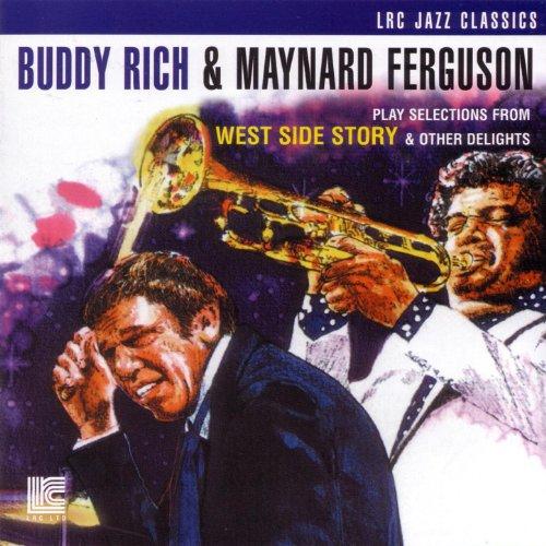 buddy rich west side story - 1
