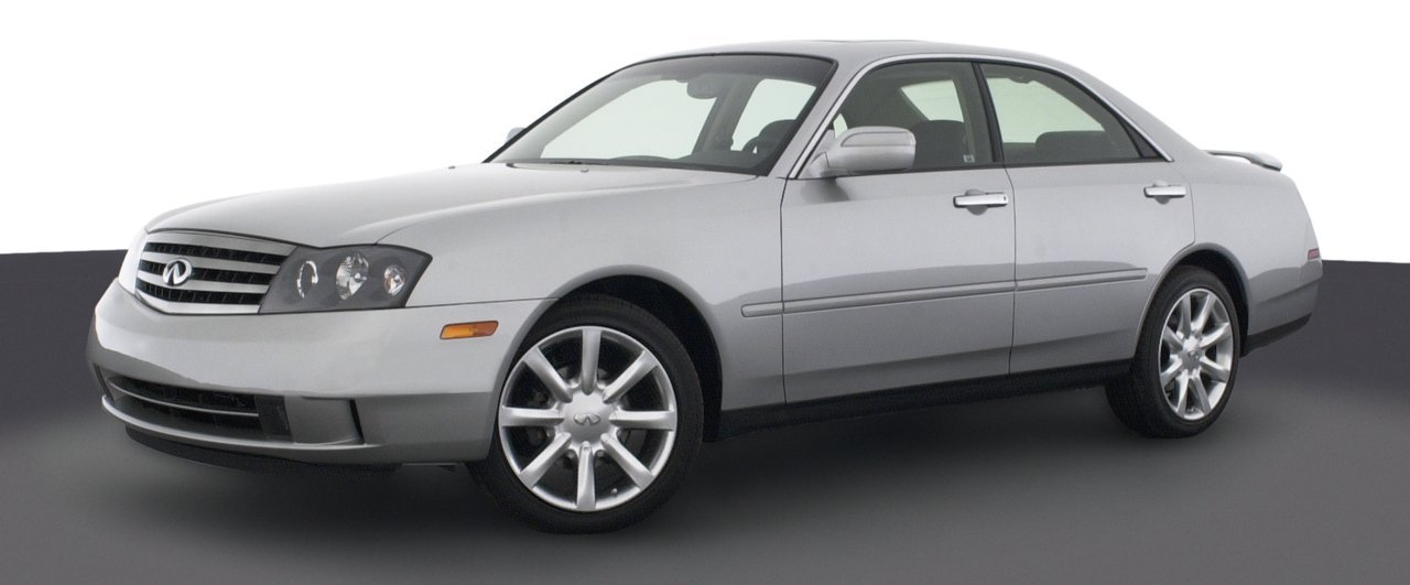 2003 infiniti m45 reviews images and specs. Black Bedroom Furniture Sets. Home Design Ideas