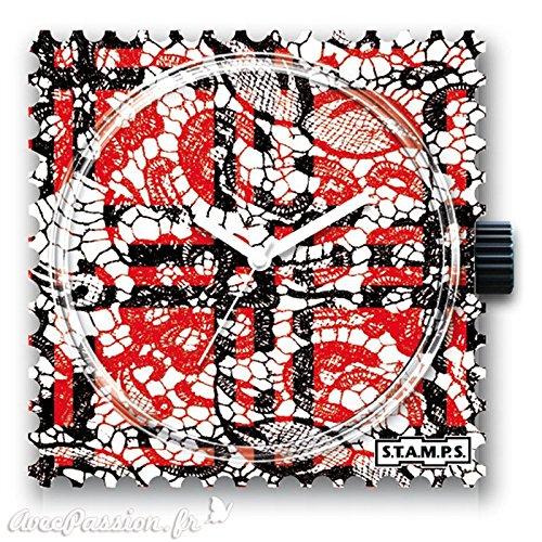 S.T.A.M.P.S. - Timehouse GmbH 1411076 - Reloj