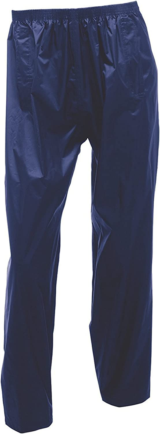 Regatta Mens Stormbreak Waterproof Over Trousers