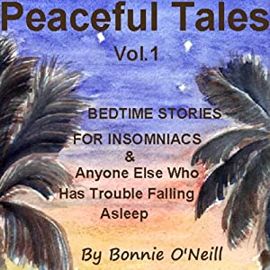 Peaceful Tales, Vol.1 Audiobook