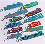 Personalized Luggage Backpack Name Tag