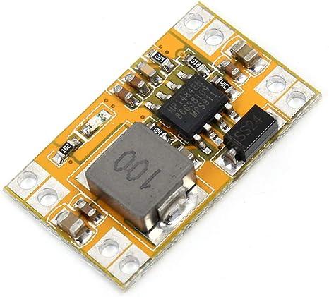 9V//12V//19V To 3A 5V 3.3V DC-DC USB Step Down Buck Power Supply Module For Car