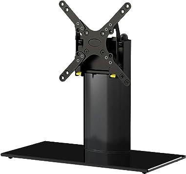 Mahara - Pedestal Universal para televisores LCD y LED Up to 32