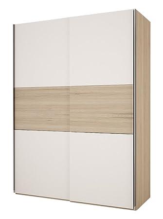 Maximus-Möbel Deutschland 13.7-01-1-00 Kleiderschrank Slide, 150 x ...