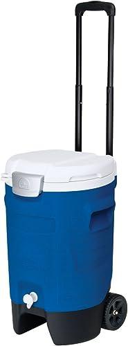 Igloo 5 gallon beverage cooler