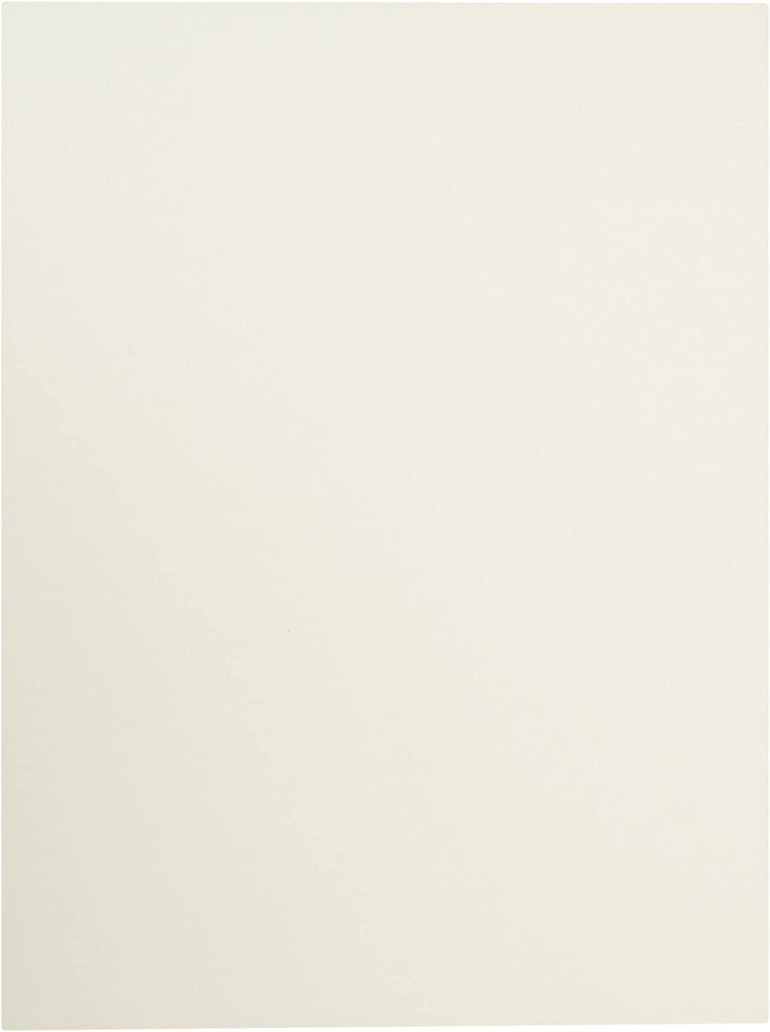 Sax Watercolor Paper Beginner Paper, 9 x 12 Inches, Natural White, Pack of 100 - 408400: Industrial & Scientific