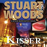 Bargain Audio Book - Kisser