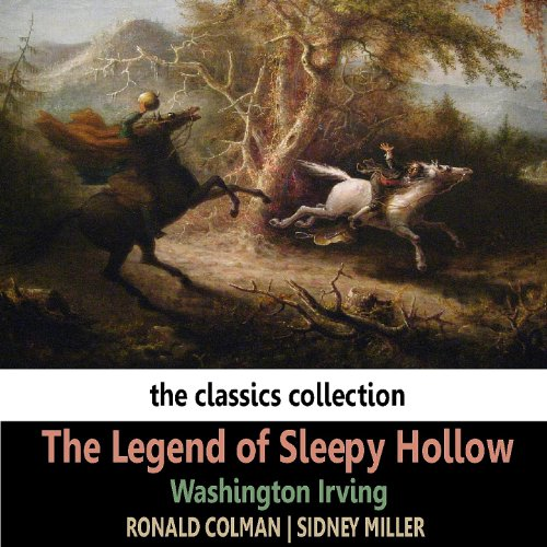 (The Legend of Sleepy Hollow by Washington)