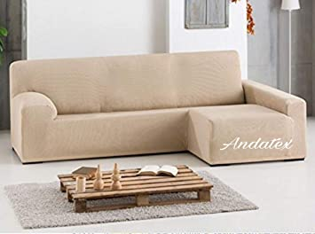 The Best Fashion House Funda Sofa Chaise Longue Elastico ...