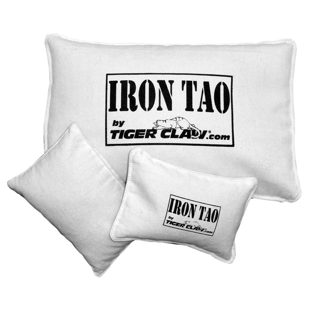 Tiger Claw Iron Tao Training Bags