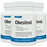 Obesitrol (3 Bottles) - Lose Weight Quickly and Safely