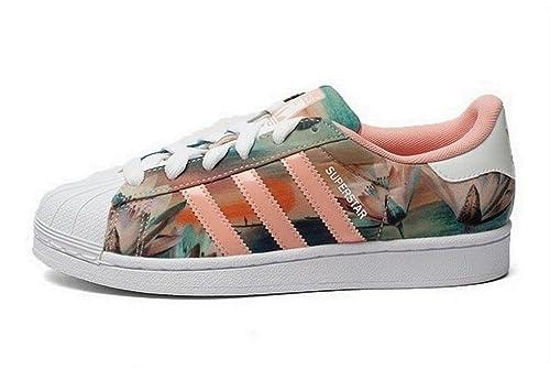 Adidas Superstar Sneakers womens
