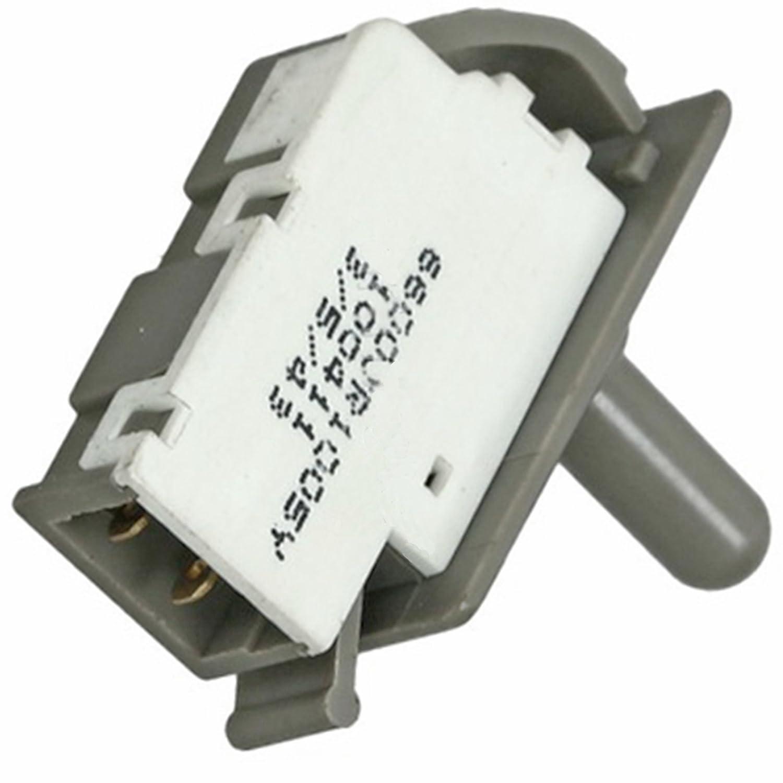 Spares2go Push Button Puerta Sensor de luz interruptor para LG ...