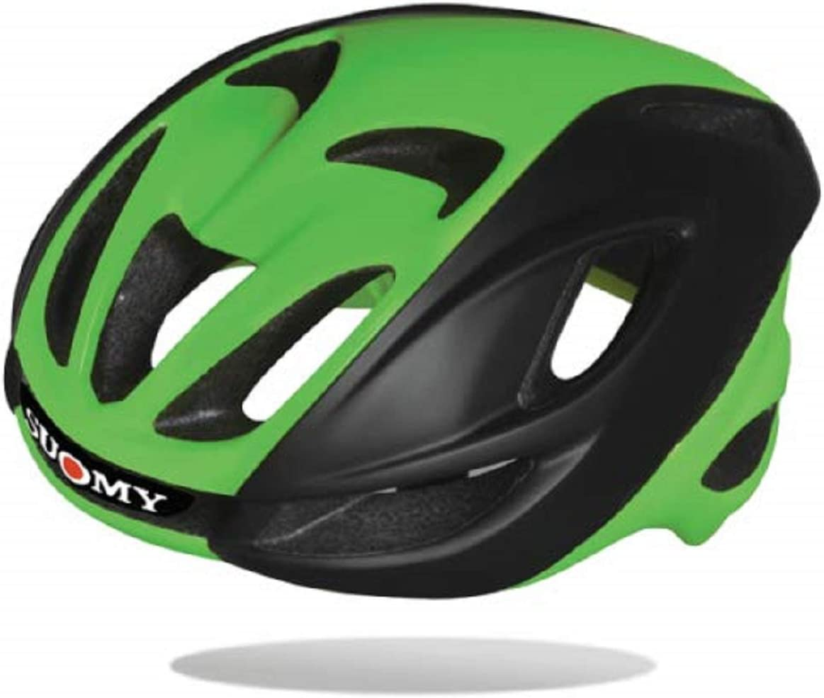 Suomy Glider Road Cycling Helmet
