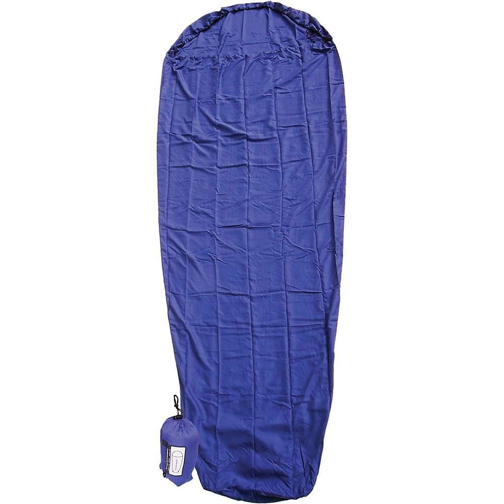 Western Mountaineering Sonora Sleeping Bag Liner One Color, Rectangular by Western Mountaineering