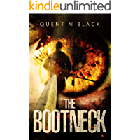 The Bootneck (Connor Reed Series Book 1)