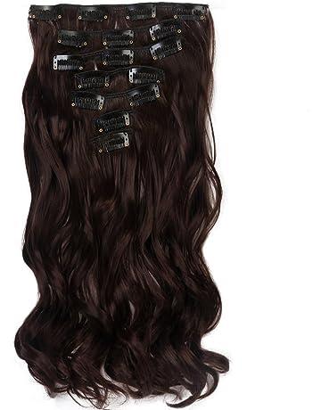 Postizos de pelo