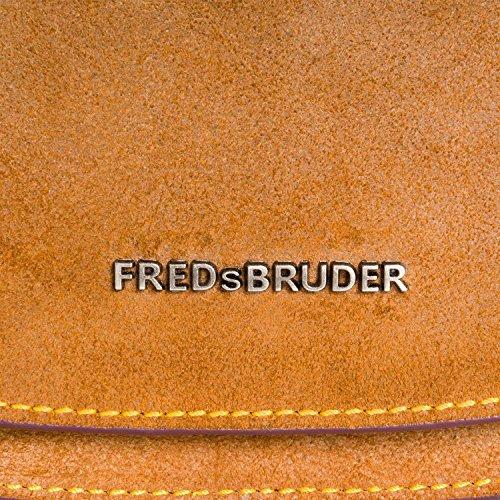 FredsBruder Flippy Borsa a spalla grigio