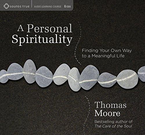 A Personal Spirituality