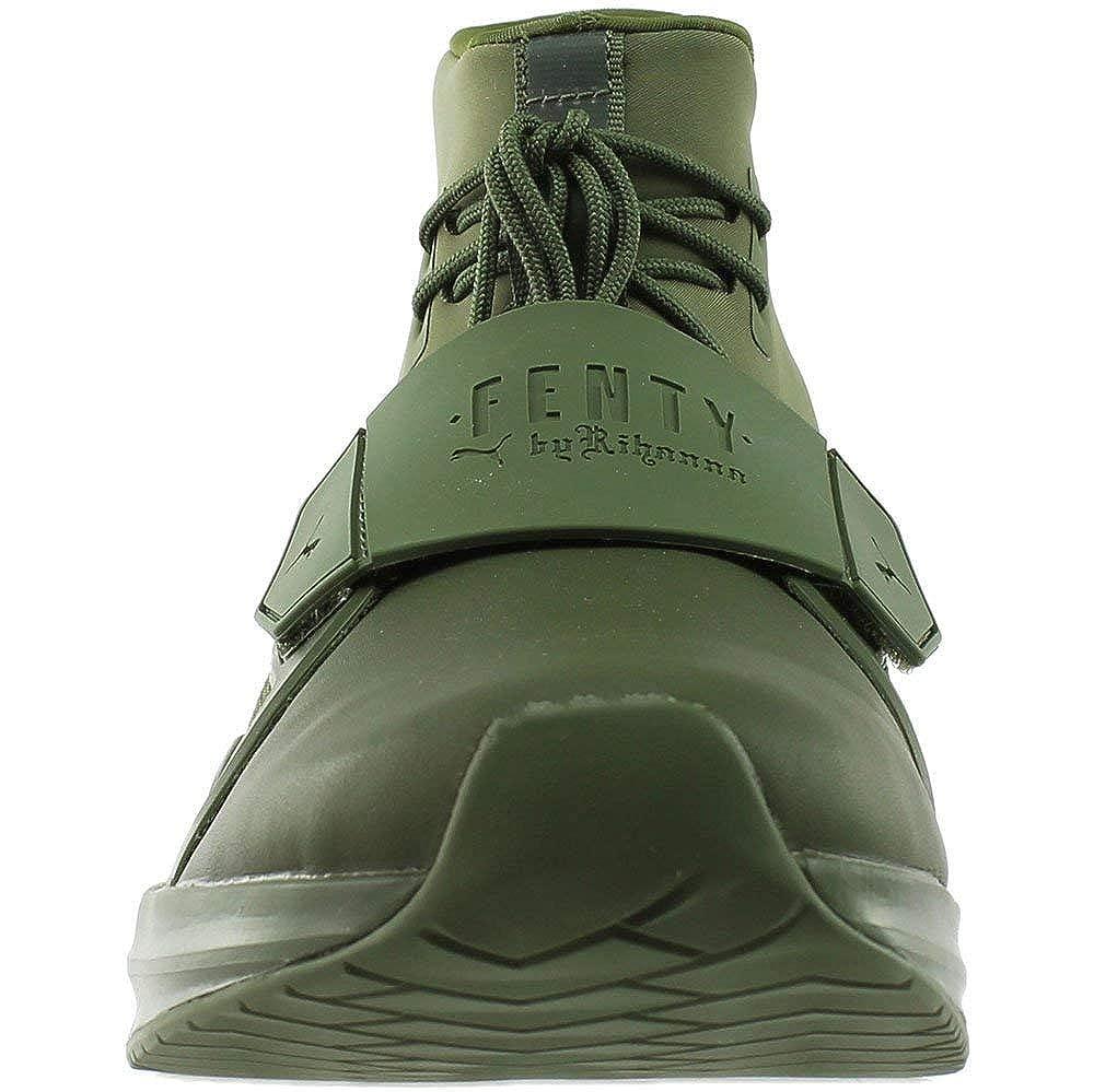 Puma Puma Puma Donna  The Trainer Hi By Fenty Ankle-High Fashion scarpe da ginnastica d9c72a