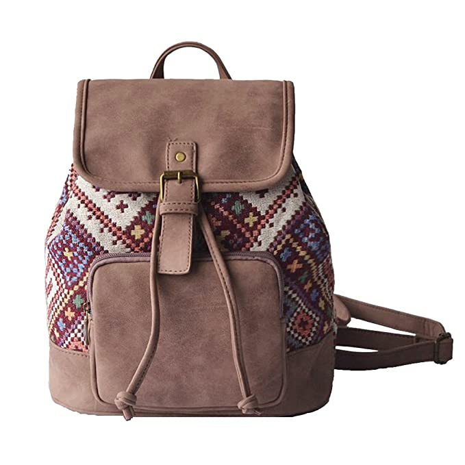 Fashionable Purse Backpack