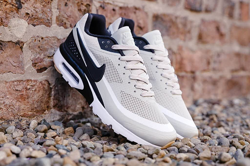 Nike Air Max BW Ultra 819475-007: Amazon.co.uk: Shoes & Bags