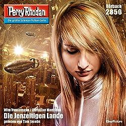 Die Jenzeitigen Lande (Perry Rhodan 2850)
