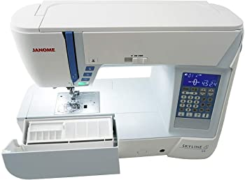 Janome Skyline S5 Reviews