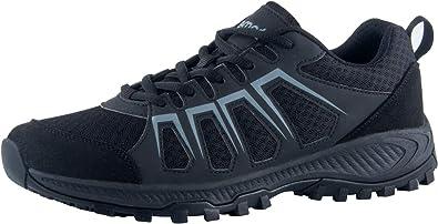 riemot Zapatillas Deportivas para Hombre, Zapatos de Trail Running, Trekking, Senderismo, Montaña, Transpirables Sneakers Deportivas Casual Zapatos para Correr: Amazon.es: Zapatos y complementos