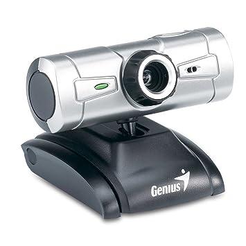 NEW DRIVERS: GENIUS VIDEOCAM EYE USB CAMERA