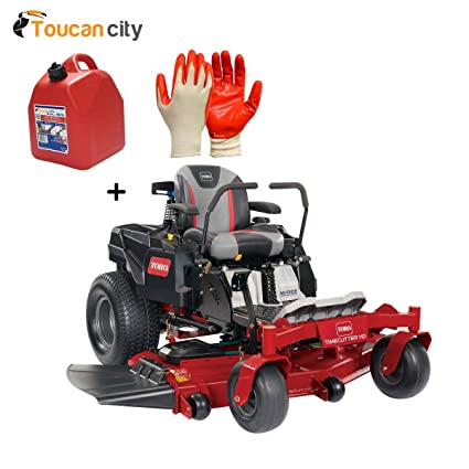 Amazon.com: Tucán City Toro timecutter HD con Myride 48