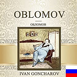 Oblomov [Russian Edition]
